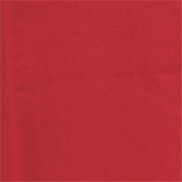 Supa Duck Lipstick Red Drapery Fabric - 20 Yard Bolt