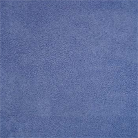 Mission Suede Cobalt Blue Upholstery Fabric - 25 Yard Bolt