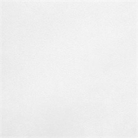Mission Suede White Upholstery Fabric - 25 Yard Bolt
