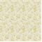 02600 Floral Lemon Zest Drapery Fabric - Order-a-swatch