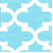 Fynn Regatta Sky Blue Drapery Fabric by Premier Prints - Order a Swatch