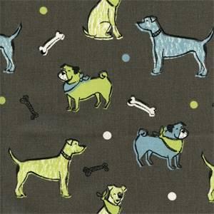 Fuzzy Friends Mantis Macon Drapery Fabric by Premier Prints 30 Yard bolt