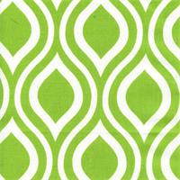 Nicole Chartreuse Drapery Fabric by Premier Prints 30 Yard bolt