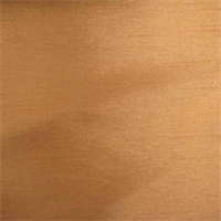 Spice Solid Faux Silk Drapery Fabric - Order-a-swatch