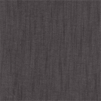 Crunchy Charcoal Denim Look Drapery Fabric - Order-a-swatch