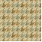 Abilene Cliffside Seamist Houndstooth Drapery Fabric by Swavelle Mill Creek  - Order a Swatch