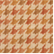 Abilene Cliffside Nectar Houndstooth Drapery Fabric by Swavelle Mill Creek  - Order a Swatch