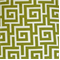Oshie Sussex Willow Geometric Cotton Drapery Fabric by Swavelle Mill Creek  - Order a Swatch