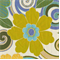 Zavalla-Madden Summer Floral Drapery Fabric by Swavelle  - Order a Swatch
