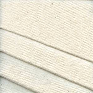 Bump Cloth Natural Interlining by Hanes - 10 Yard Bolt