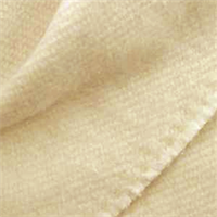 English Classic Bump Natural Interlining by Hanes - 20 Yard Bolt