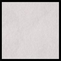 Interlining White by Hanes - 25 Yard Bolt