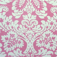 Oxf/Julian Flamingo Drapery Fabric - Order a Swatch
