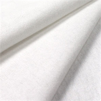 Value Interlining White by Hanes - 25 Yard Bolt