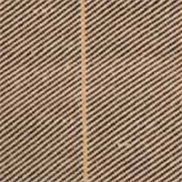 Kala Honey/Black Stripe Upholstery Fabric - Order a Swatch