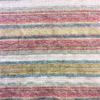 Morning Stripe Zinna Weathered Upholstery Fabric by Swavelle Mill Creek - Order a Swatch