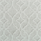 Nuri Pearl Grey Printed Velvet Upholstery Fabric by P Kaufmann Order a Swatch