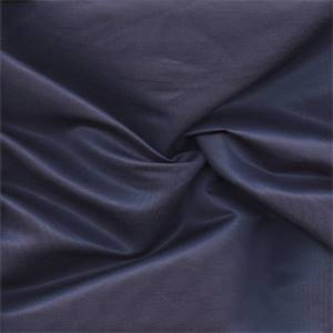 Sassy Nautical 471 Faille Blue Drapery Fabric  by P Kaufmann Order a Swatch