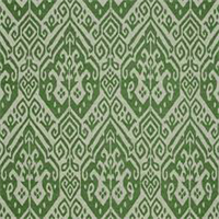 Teagan 28 Verde Green Woven Contemporary Upholstery Fabric