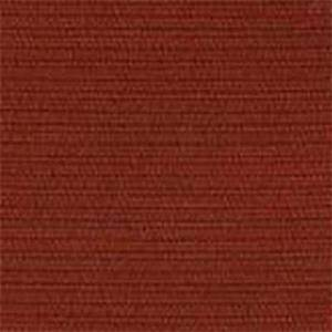 Braydon Solid 38 Cinnabar Red Chenille Upholstery Fabric