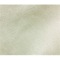 M9458 Solid Ivory Chenille Look Upholstery Fabric