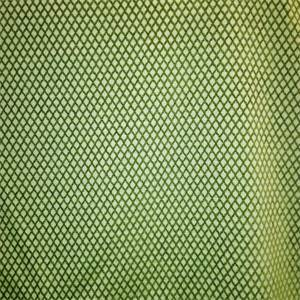 Trevi Seaweed Green Diamond Upholstery Fabric