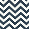 Zig Zag Blue/Twill by Premier Prints - Drapery Fabric Order a Swatch