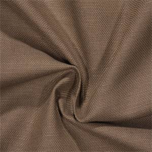 New Erin Linen Graphite Grey Drapery Fabric by Braemore