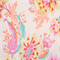 Divers Paradise Mimosa Pink Aquatic Drapery Fabric Order a Swatch