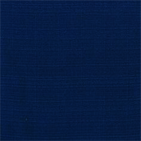 OD Sunsetter Solid Navy Slub Indoor/Outdoor Fabric