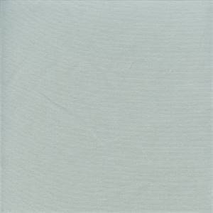 Sassy Pool Solid Pale Blue Drapery Fabric