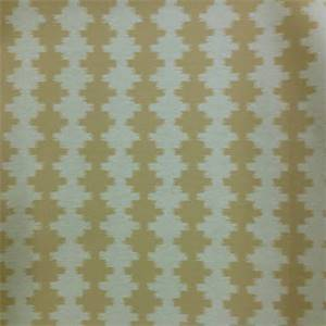 Brushworks Chai Woven Geometric Design Fabric Order a Swatch