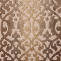 Ironworks Sandstone Gray Cut Chenille Upholstery Fabric Order a Swatch