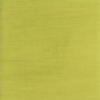 Synergy Citrus Solid Green Velvet Upholstery