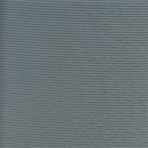 Twang Ribbed Seaglass Blue Drapery Fabric