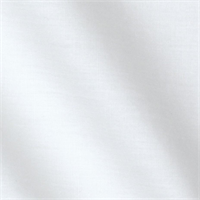 BC0601 White Broadcloth 20 yard bolt