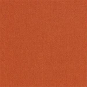 Canvas Rust Orange 54010-0000 Outdoor Fabric by Sunbrella