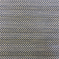 Chessboard Blue Tweed Upholstery Fabric