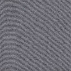 Canvas Charcoal Grey 54048-0000 Outdoor Fabric by Famous Maker