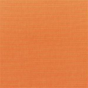 Canvas Tangerine Orange 5406-0000 Outdoor Fabric By Sunbrella