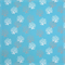 Isadella Ocean Blue Indoor Outdoor Fabric by Premier Prints Order a Swatch