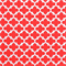 Fynn Calypso Red Orange Geometric Indoor Outdoor Fabric by premier Prints 30 Yard Bolt