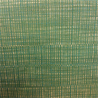 Dapper Peacock Green Basketweave Look Drapery Fabric by Waverly Order a Swatch
