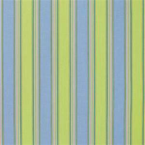 Bravada Limelite Green 5602-0000 Stripe Outdoor Fabric by Sunbrella