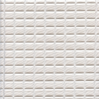 Nassau Luxury White Vinyl Upholstery Fabric