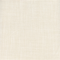 Vision Cream Off White Linen Look Drapery Fabric
