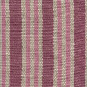 Pink Stripe Pink Upholstery Fabric