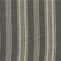 Grey Stripe Grey Upholstery Fabric