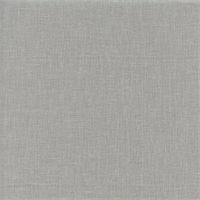 Aiken Grey Poly Cotton Blend Drapery Fabric