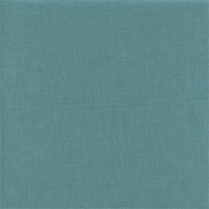 Aiken Glacier Blue Linen Look Drapery Fabric